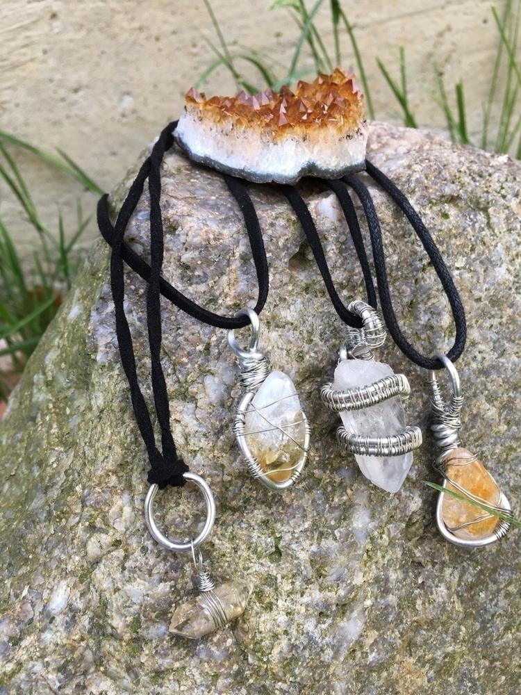 Ello Community! pendants sale E - iiindigoaura | ello