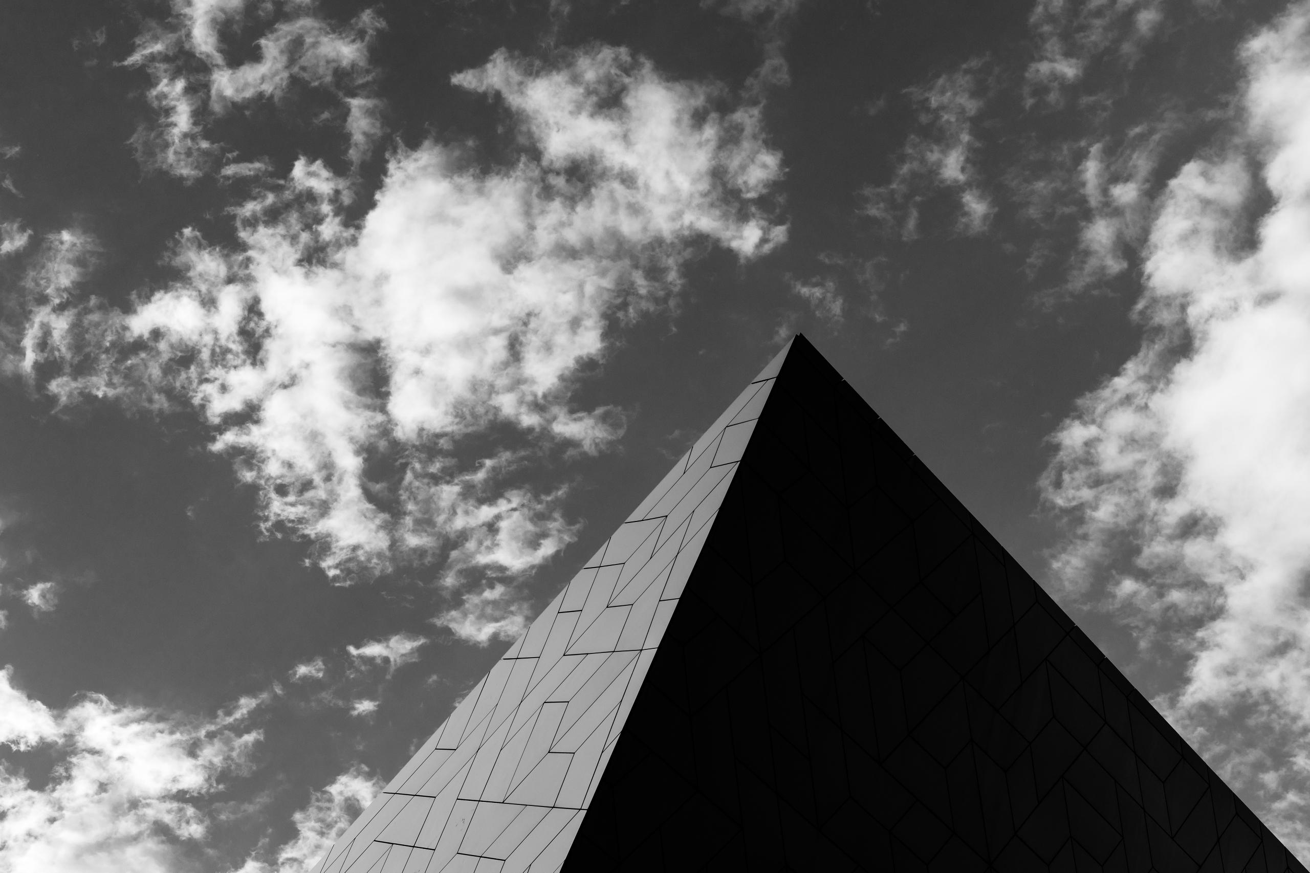 Great Piramid 2017 - Amsterdam, architecture - rikgroenland | ello