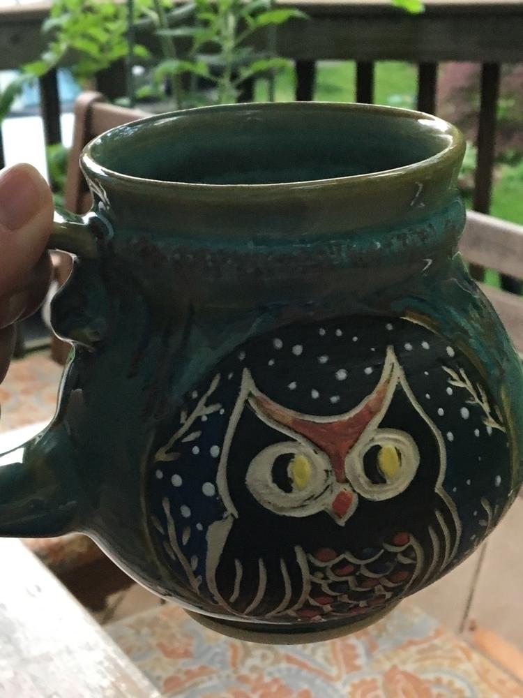 Love custom mug Tara envisioned - kabryan | ello