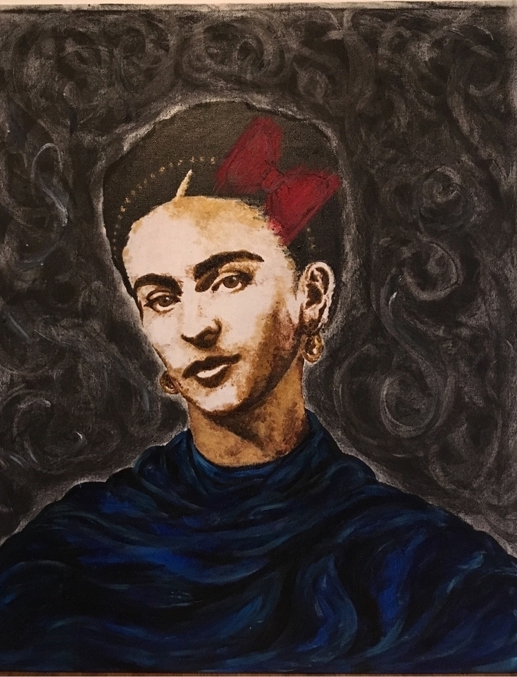 Frida Khalo - fridakahlo, frida - boemo | ello