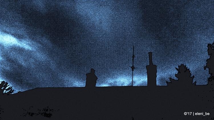 22:37 Lost Stars - DearDissocialDiary: - eleni_be | ello