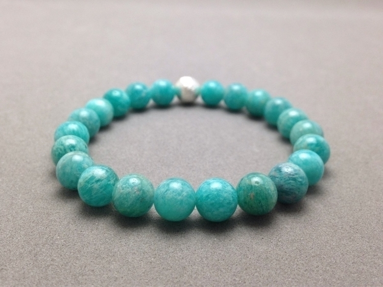 Amazonite prized helping commun - soulluvshop | ello