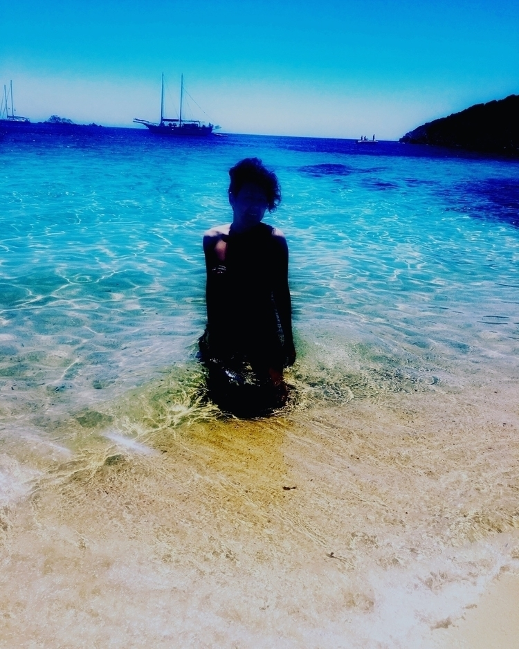 Caraibi - sardinia, paradise, chia - _lamelons | ello