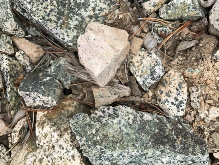 Rock heaven!! Granite potassium - zantikamala | ello
