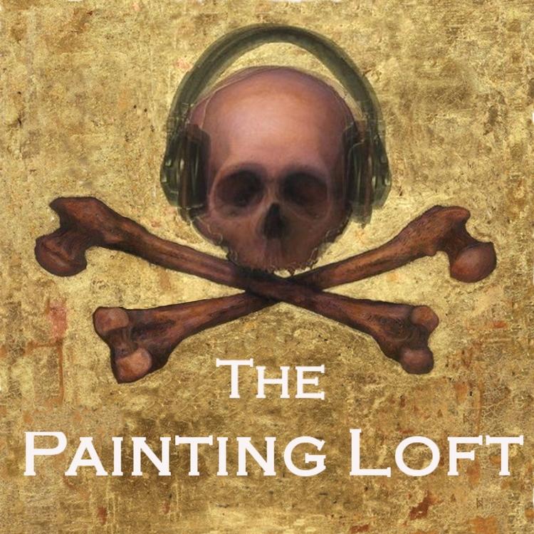 Part 3 4 part interview Travis  - paintingloft | ello