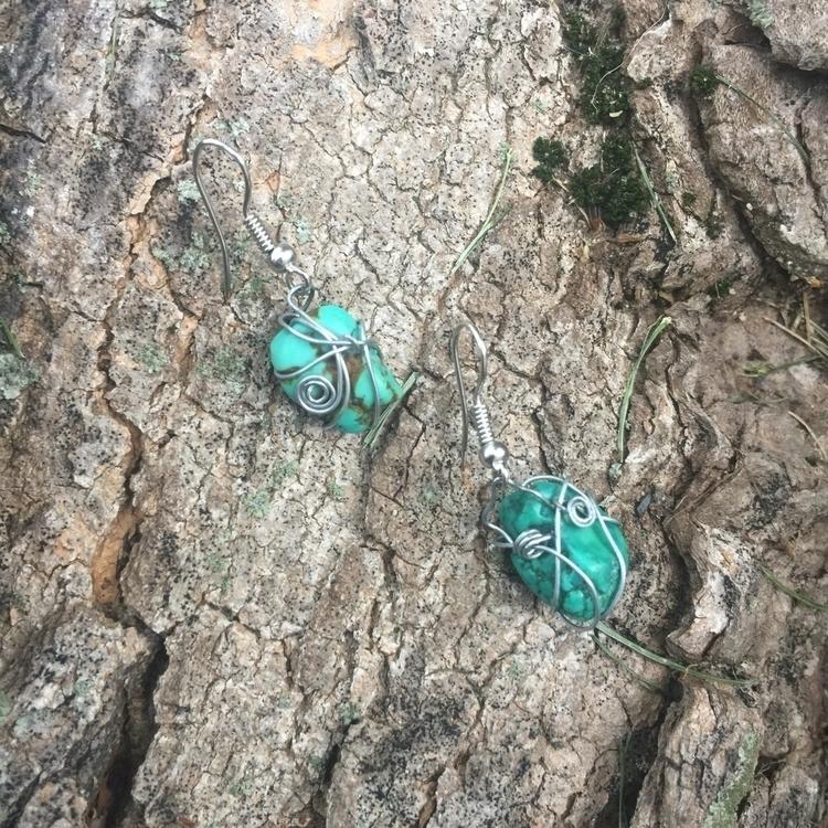 Turquoise - gemsfromem | ello