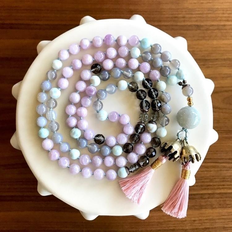 Soft Sounds Mala - gift sweet f - malamalamajewelry | ello