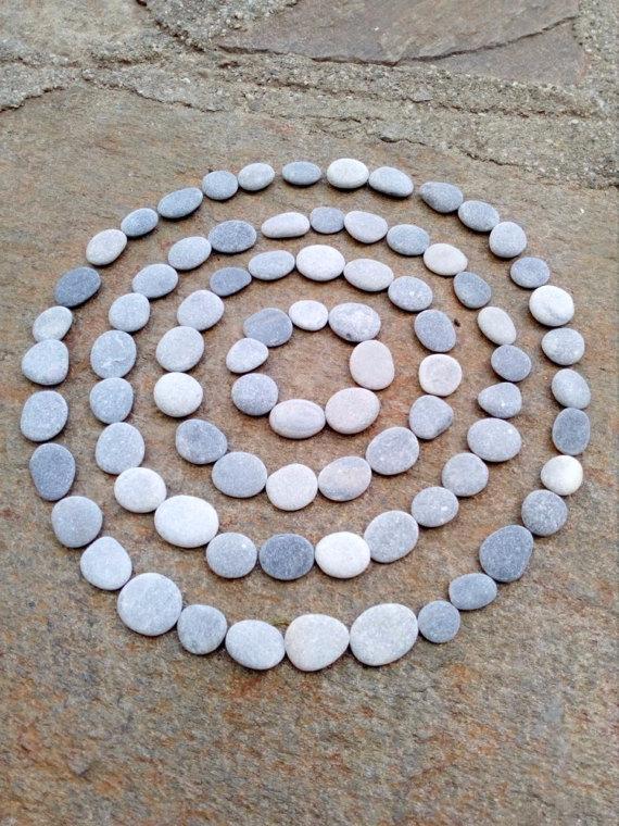 Pebbles arts crafts, easy stick - amazingpebbles   ello