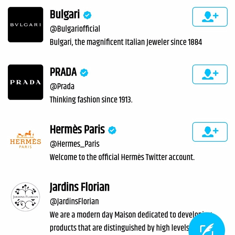 Follow? check followers brands  - jardinsflorian | ello