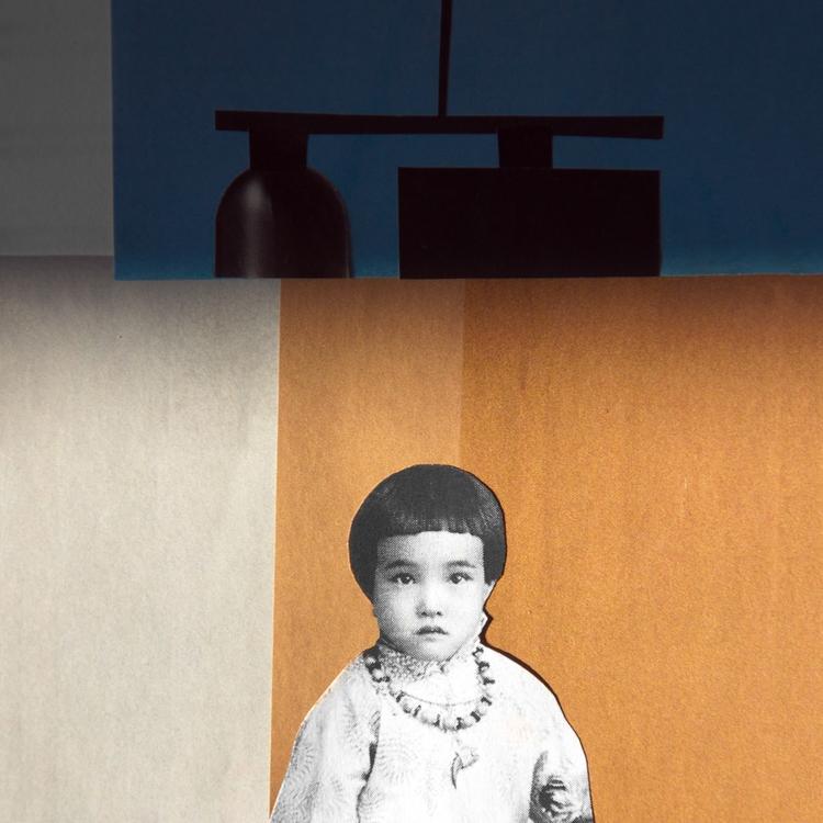 Heads, table lamp Day 24/100 Ch - jarlescheanyema | ello
