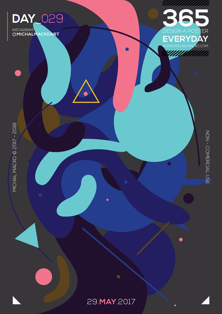 029 web - vector, art, abstract - artrovert | ello