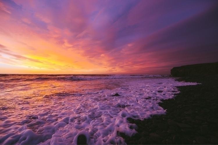 single sunrise sunset common st - jonathonreed   ello