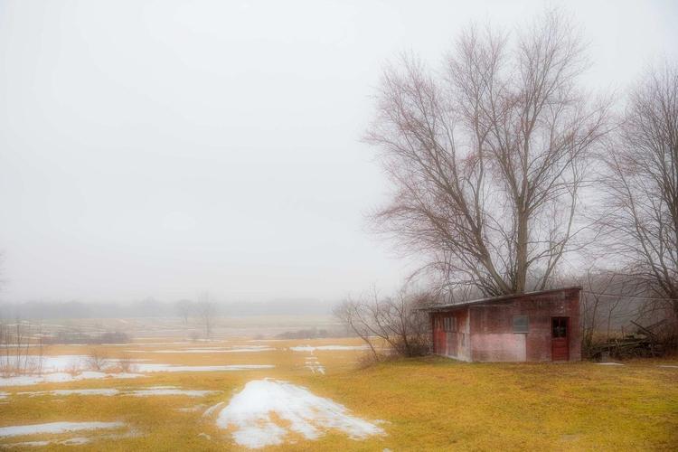 Suffield, CT - 3/28/17 - 365, rural - fjgaylor | ello