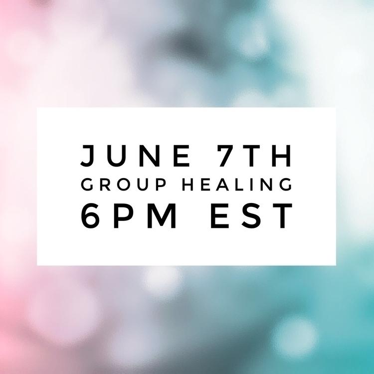 8 days left register group heal - sarahpetruno | ello