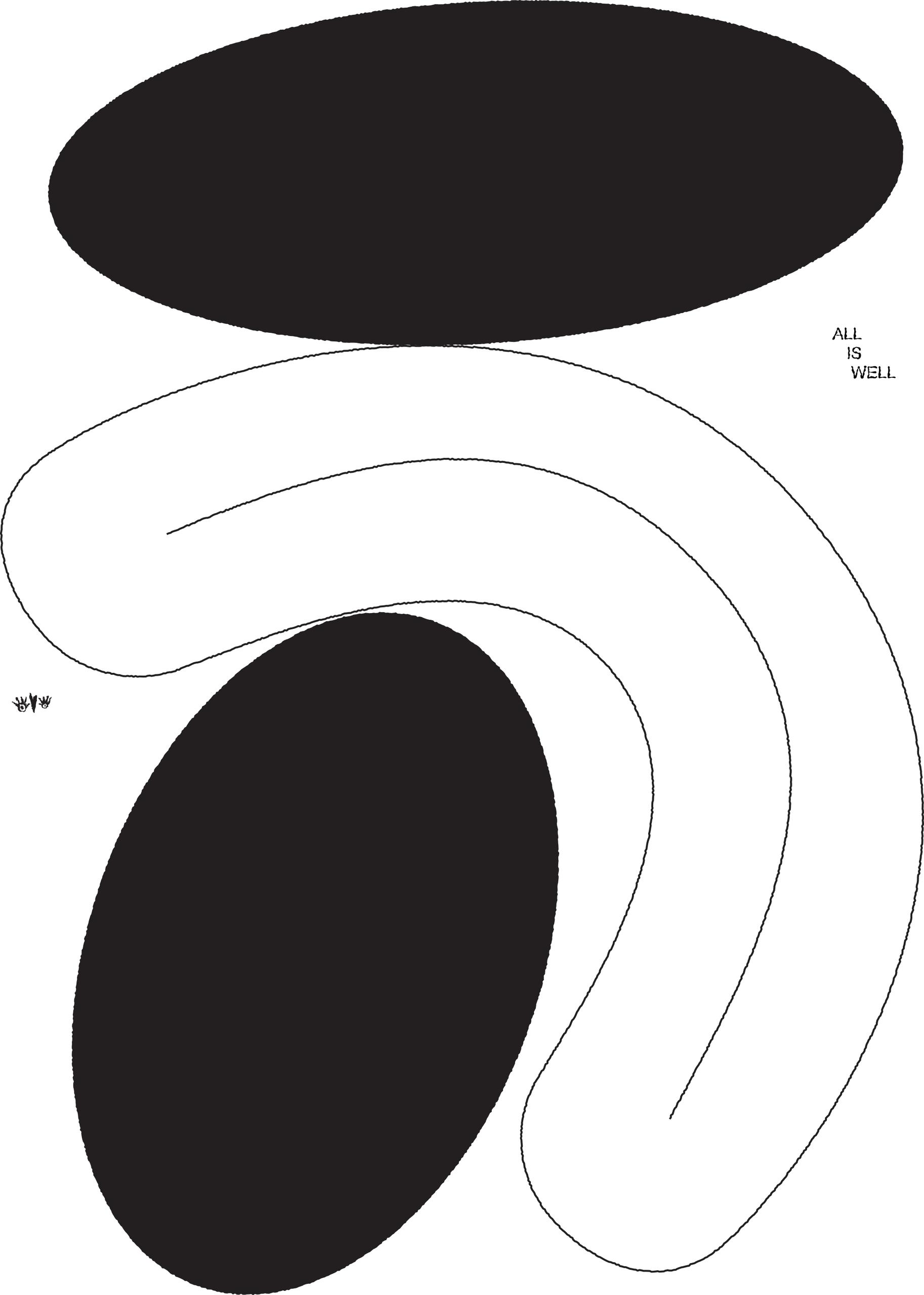 Facial tick - illustration, graphicdesign - mattluckhurst | ello