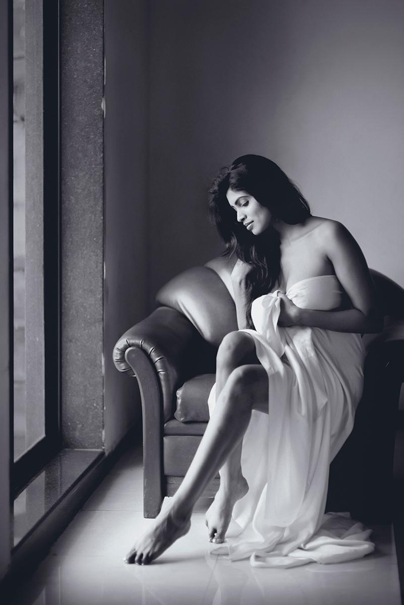 Photographer:Manav Dave Model - darkbeautymag | ello