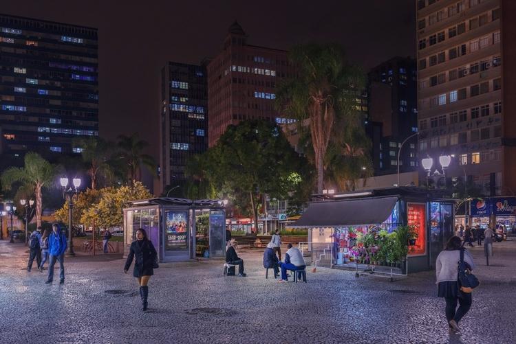 Closing Time - Curitiba, Brazil - aasanches | ello