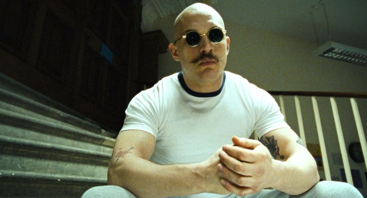 _Bronson_ interesting film, abs - brettchalupa | ello