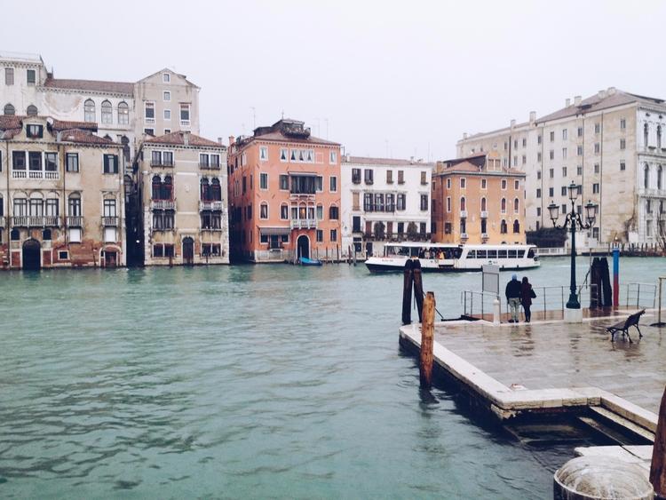 venice, venezia, italy, travel - toriamia | ello