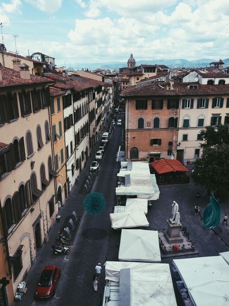 visions beloved Florence - ellotextures - alexandrascotch | ello