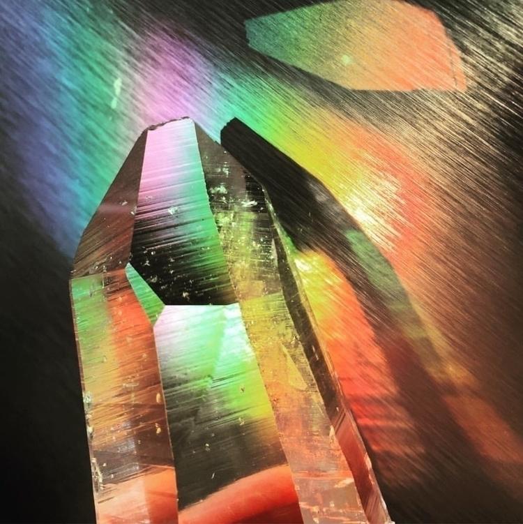 Rainbow magic Crystalariumla IG - thatgirlstayce   ello