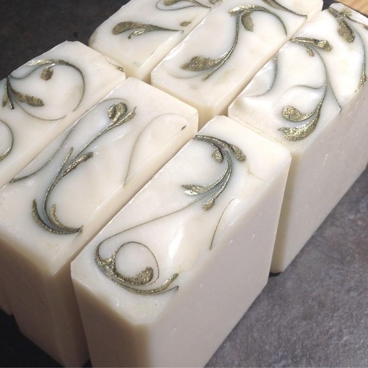 Geitemelk såpe, duftfri. Handma - grimshave | ello