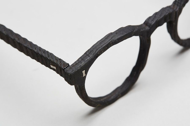 Coal Glasses Cubitts - glasses, eyewear - mauudhi | ello