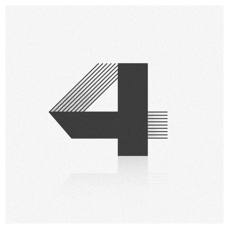 36Days, 4, 36DaysOfType - javier_mangas | ello