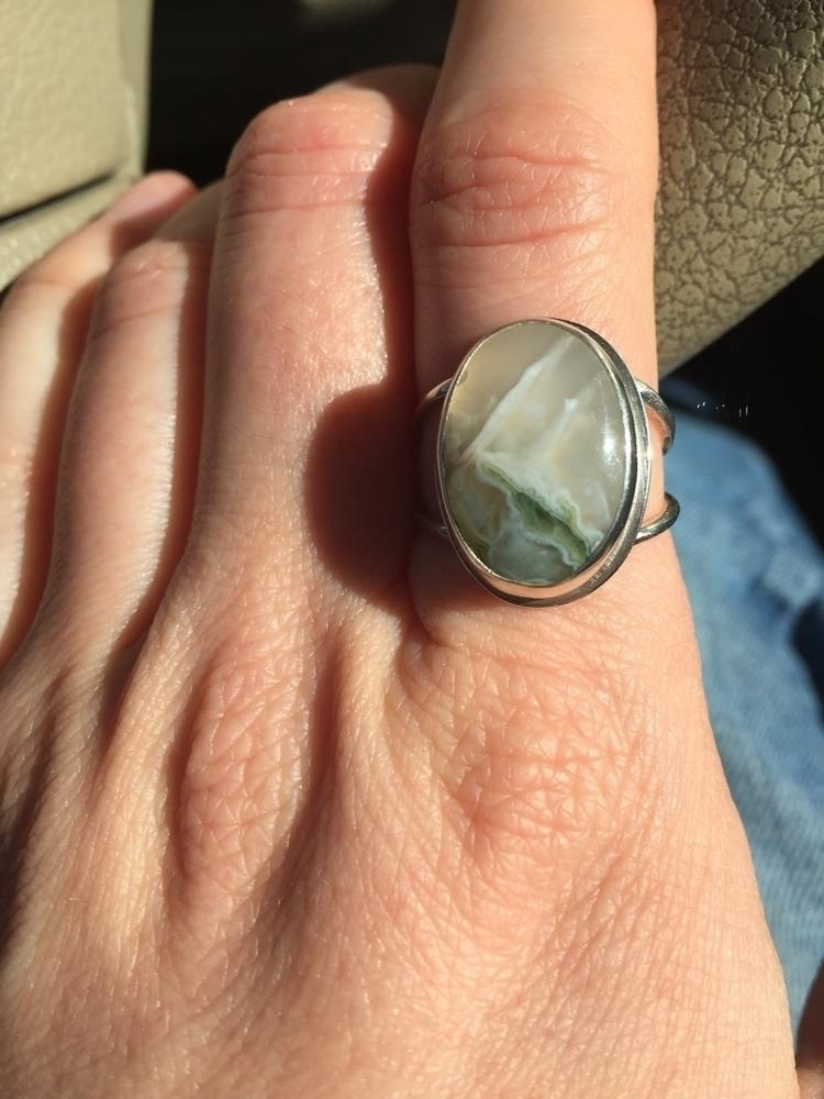 stop wearing rings driving. dis - east_kaleidoscope_way | ello
