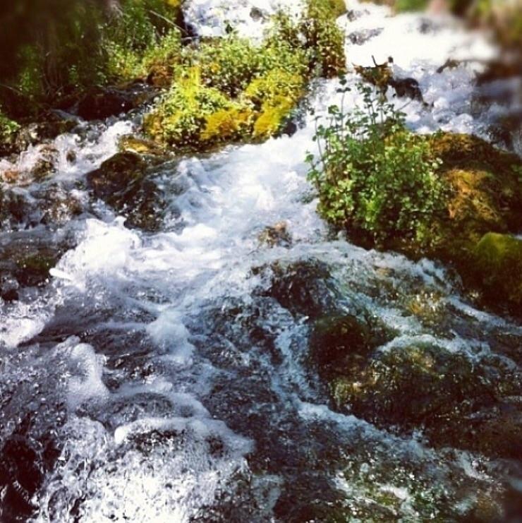 Unita Mountains, Utah - terralu   ello