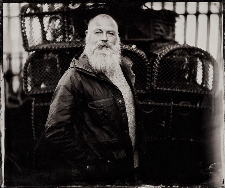 Ian Black / Photographed 12x10  - jacklowe | ello