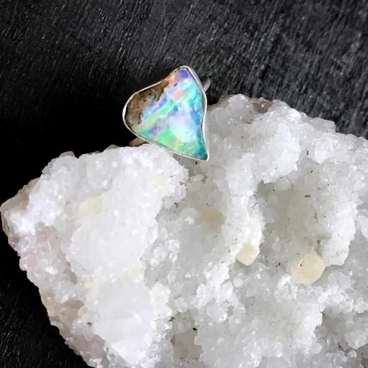 favorite raw Opal mocking prayi - brazilianmagick | ello