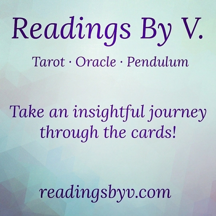 FREE readings! donate amount su - readingsbyv | ello