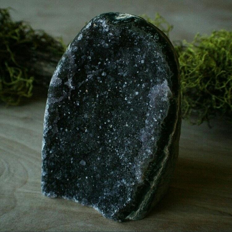 :dizzy::crystal_ball:Good eveni - ancientmountaintreasures   ello