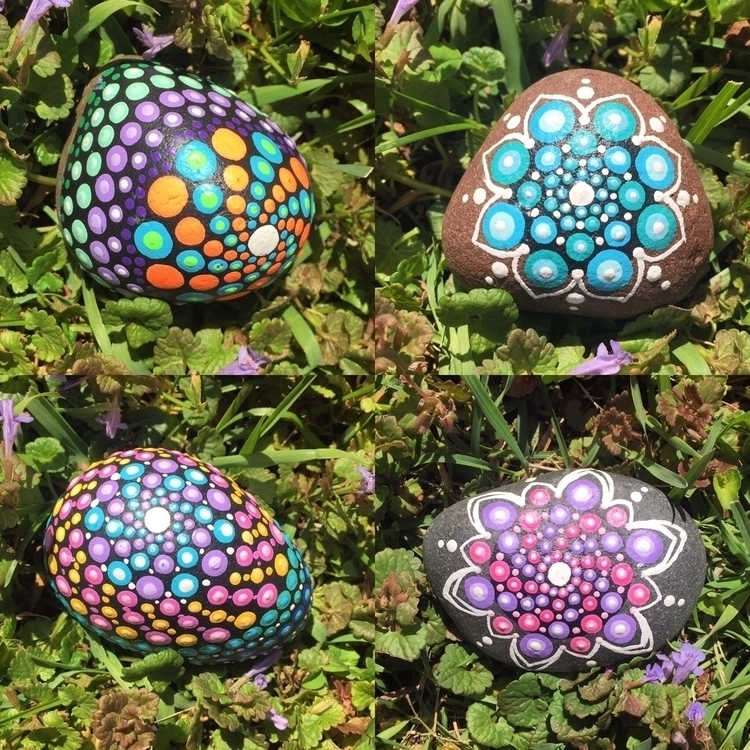 Beautiful garden/decor stones s - maggiessundries | ello