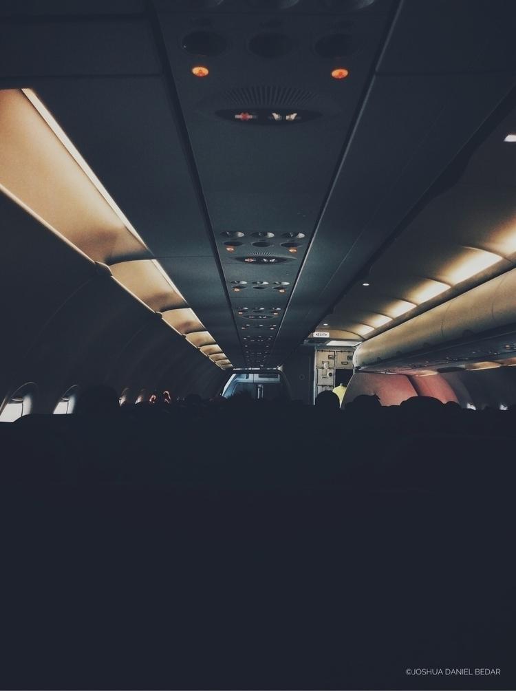 throwback, airplane, ride, home - joshbedar | ello