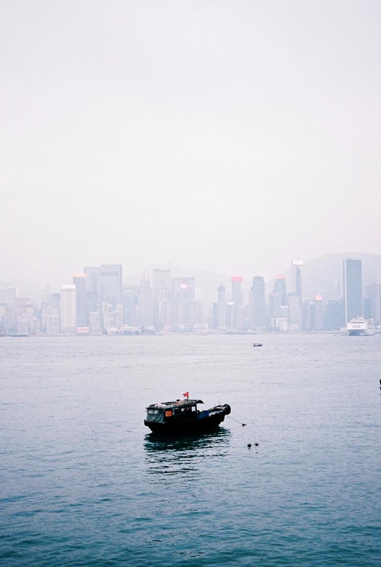 Hong Kong | 4/2017 - 35mm - klei_ber | ello