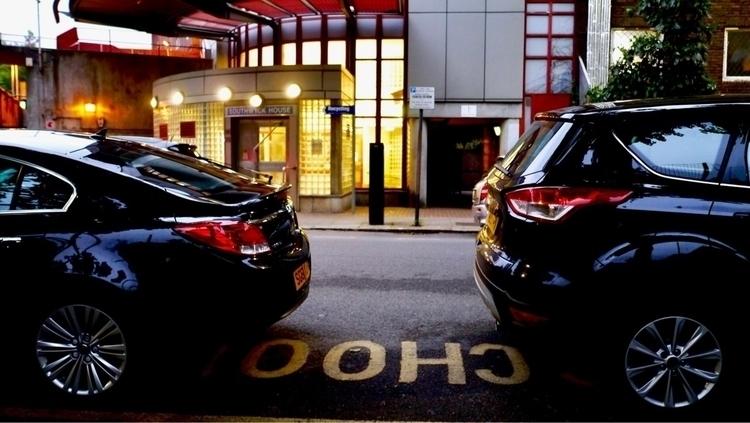 Brixton bumpers...❁ - londonlife - hkbfinn   ello