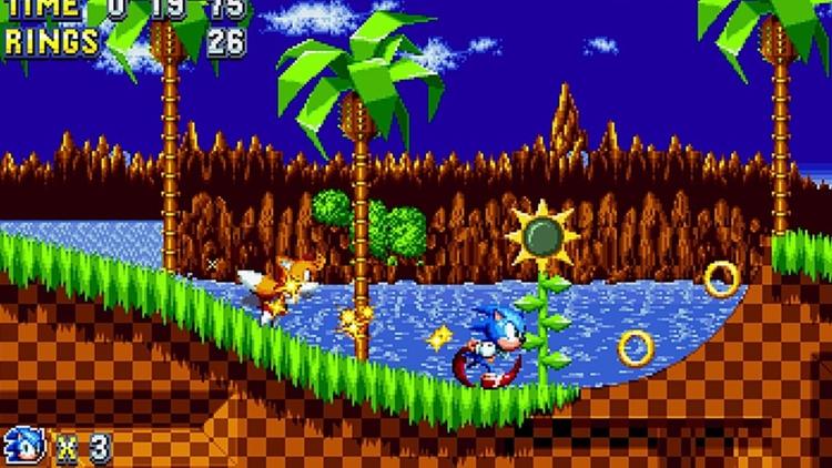 Xbox pre-orders latest Sonic vi - bradstephenson | ello