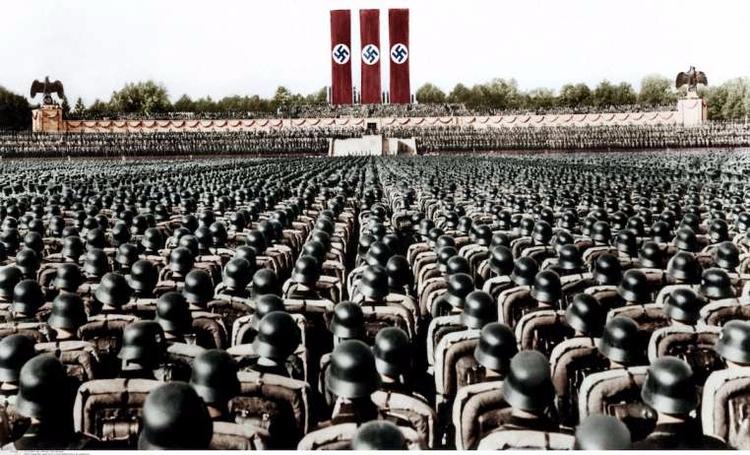 Road Tyranny - tyranny, lessons - valosalo | ello