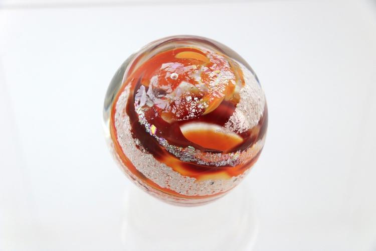 Memorial glass Mantra Glass Art - mantraglassart | ello
