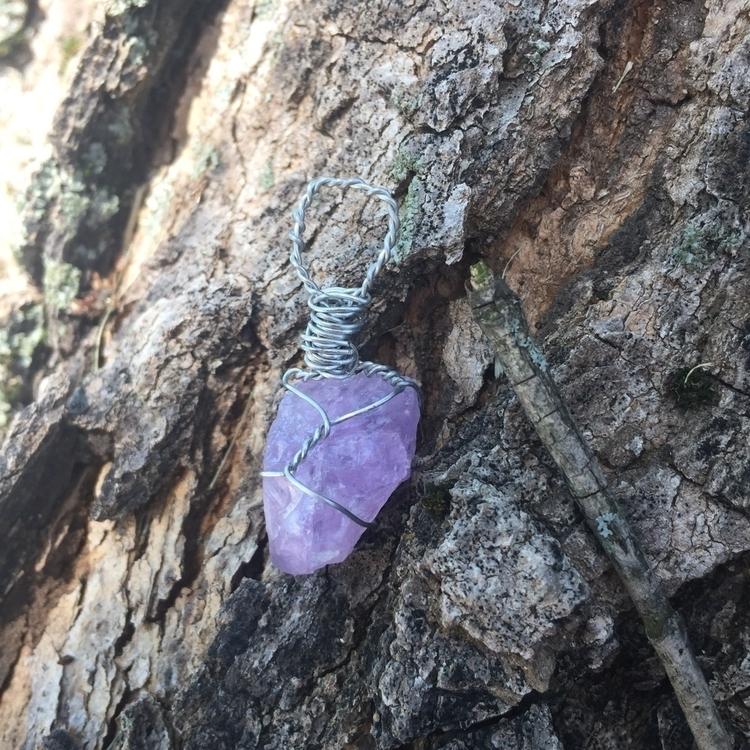 Amethyst :purple_heart::comet:️ - gemsfromem | ello