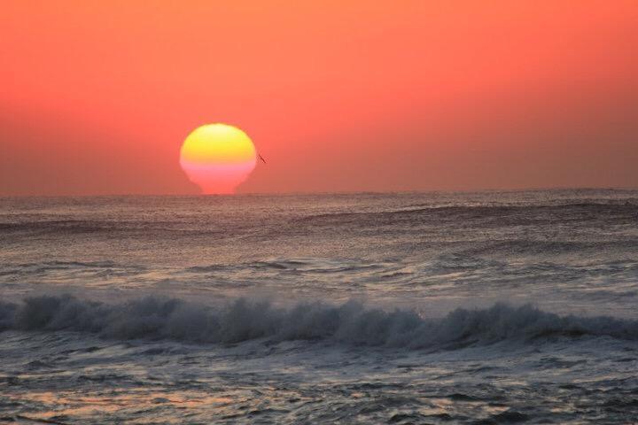 Indian Ocean sunrise - lies Aus - duncangarethanderson | ello