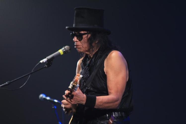 Sixto Rodriguez rocks cult 70 - duncangarethanderson | ello