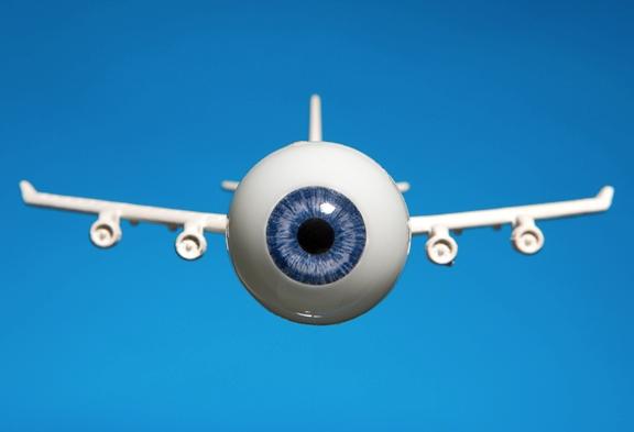 Eye Flight - octopodals   ello