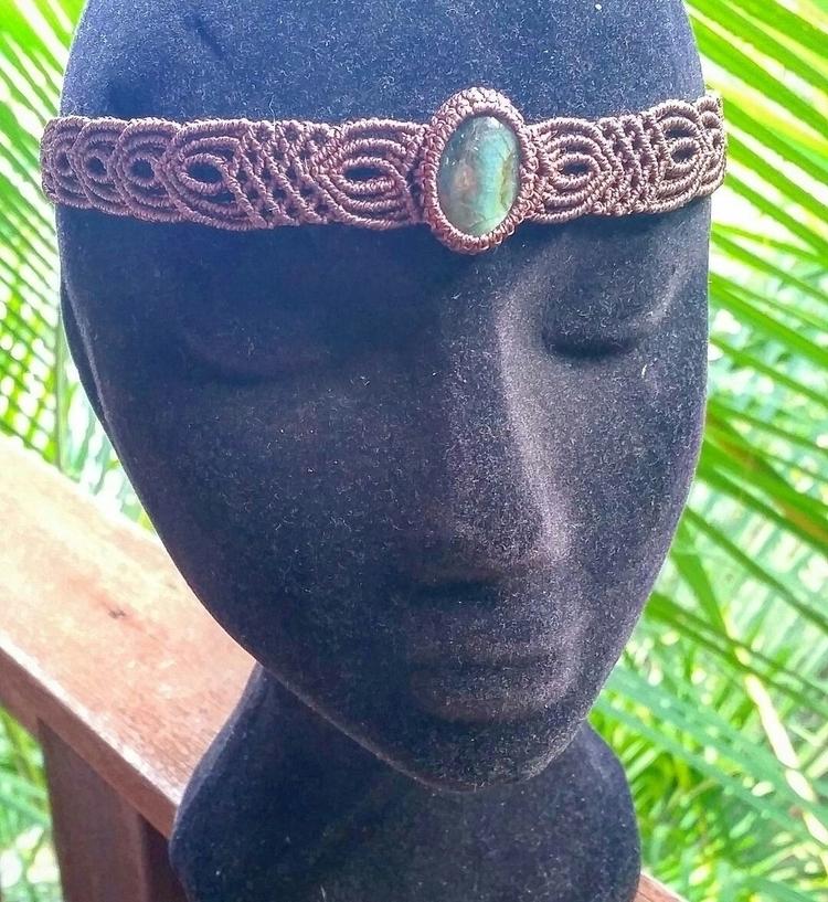 Tiara Headband / Choker Necklac - lifelovesmedesigns   ello