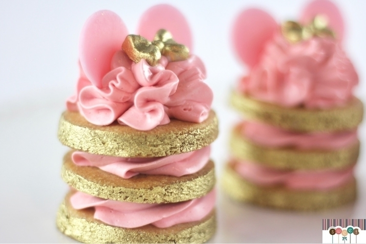 Minnie Mouse Birthday Sweets in - somethingsweet_13 | ello