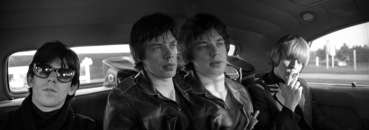 Rolling Stones Backstage Gered  - bintphotobooks | ello