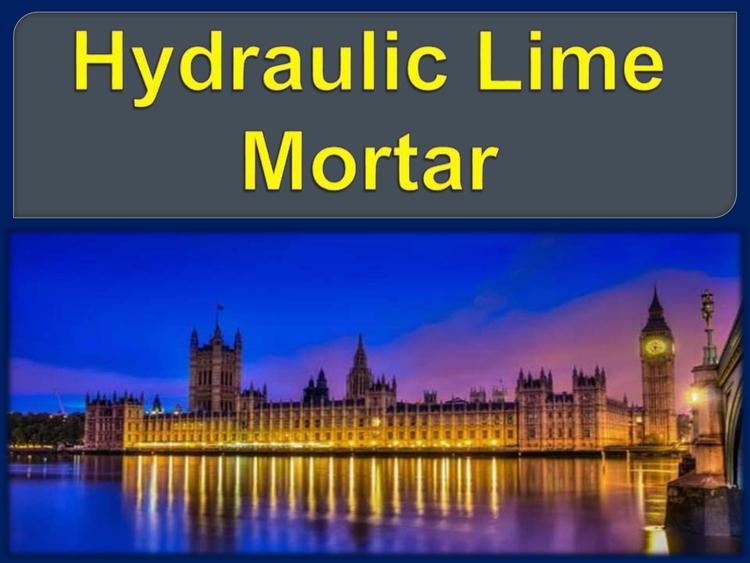 Ready mixed colour hydraulic li - limetecuk | ello