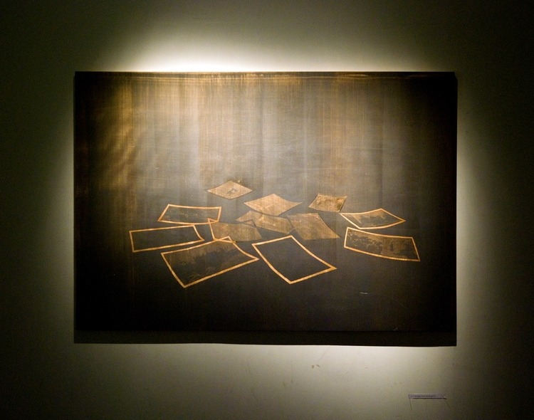 Footage Emerged Guernica III 19 - ellocharliebquiet | ello